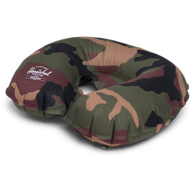 Herschel Amenity Kit S/M, woodland camo